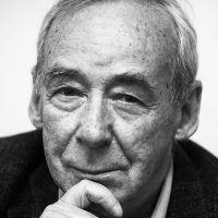 Prof. Dr Hab. Andrzej Paczkowski zdjęcie profilowe